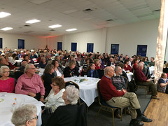 """2015 Christmas Concert & Dinner • <a style=""""font-size:0.8em;"""" href=""""http://www.flickr.com/photos/123920099@N05/24436498472/"""" target=""""_blank"""">View on Flickr</a>"""