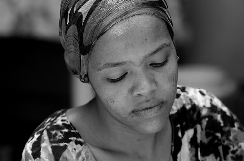 Portrait Djibouti