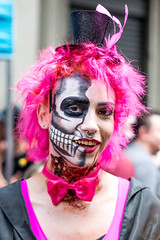 zombiewalk39 (Luis Alberto Montano) Tags: zombiewalk