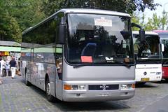 YHT-9470 (Eurobus Online) Tags: man hungary esztergom lionsstar