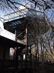 CCC Observatory (Bushman.K) Tags: building observatory