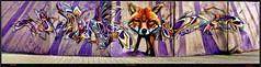 Artist: WUAM (WorldNeedColors) (pharoahsax) Tags: world street urban bw streetart get art colors wall writing germany painting deutschland graffiti artwork mural paint artist kunst tag tags spray peinture urbanart painter need writer graff baden karlsruhe ka legal spraycan württemberg süden wuam pmbvw worldgetcolors