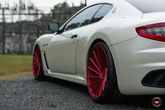 Maserati GranTurismo - Vossen Forged Precision Series VPS-305T Wheels -  Vossen Wheels 2015 - 1009 (VossenWheels) Tags: maserati granturismo vossen metrolina maseratigranturismo vossenforged eurowise vps304 vps305t vossenvps304 vossenvps305t maseratigranturismowheels maseratiaftermarketwheels maseratiforgedwheels