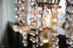 (Ian's) Tags: light lamp crystal