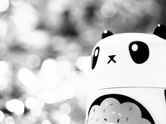 Camila Prada's Donut Panda (Jam-Gloom) Tags: ceramic ceramics panda bokeh olympus storage jar stokeontrent camila prada omd em5 storagejar bokehlicious bokehful camilaprada olympusomd olympusomdem5 christmas2015 donutpanda pandaceramic ceramicstoragejar