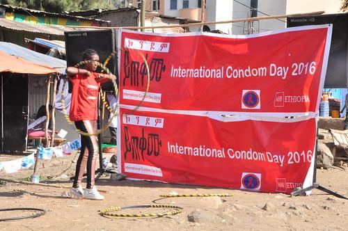 ICD 2016: Ethiopia