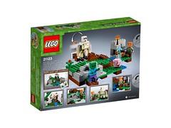 Toy Fair 2016 LEGO Minecraft 008 (IdleHandsBlog) Tags: toys lego videogames buildingtoys minecraft toyfair2016