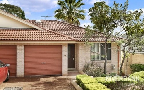 22/6-10 Ettalong Road, Greystanes NSW