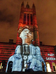 Spectra Festival of Light 2016 at Marischal College, Aberdeen (iainh124a) Tags: uk scotland sony cybershot aberdeen sonycybershot iainh124a dx90 dschx90 dschs90v dx90v