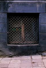 window. offside 2016. lemberg. (Yaroslav F.) Tags: camera city urban film window analog 35mm lviv galicia lemberg leopolis