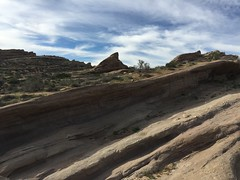 IMG_3546 (lnewman333) Tags: park sky clouds rocks socal southerncalifornia santaclarita vasquezrocks losangelescounty aguadulcecanyon