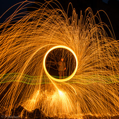 "Lightpainting - Burg Flossenbürg • <a style=""font-size:0.8em;"" href=""http://www.flickr.com/photos/58574596@N06/25155188584/"" target=""_blank"">View on Flickr</a>"