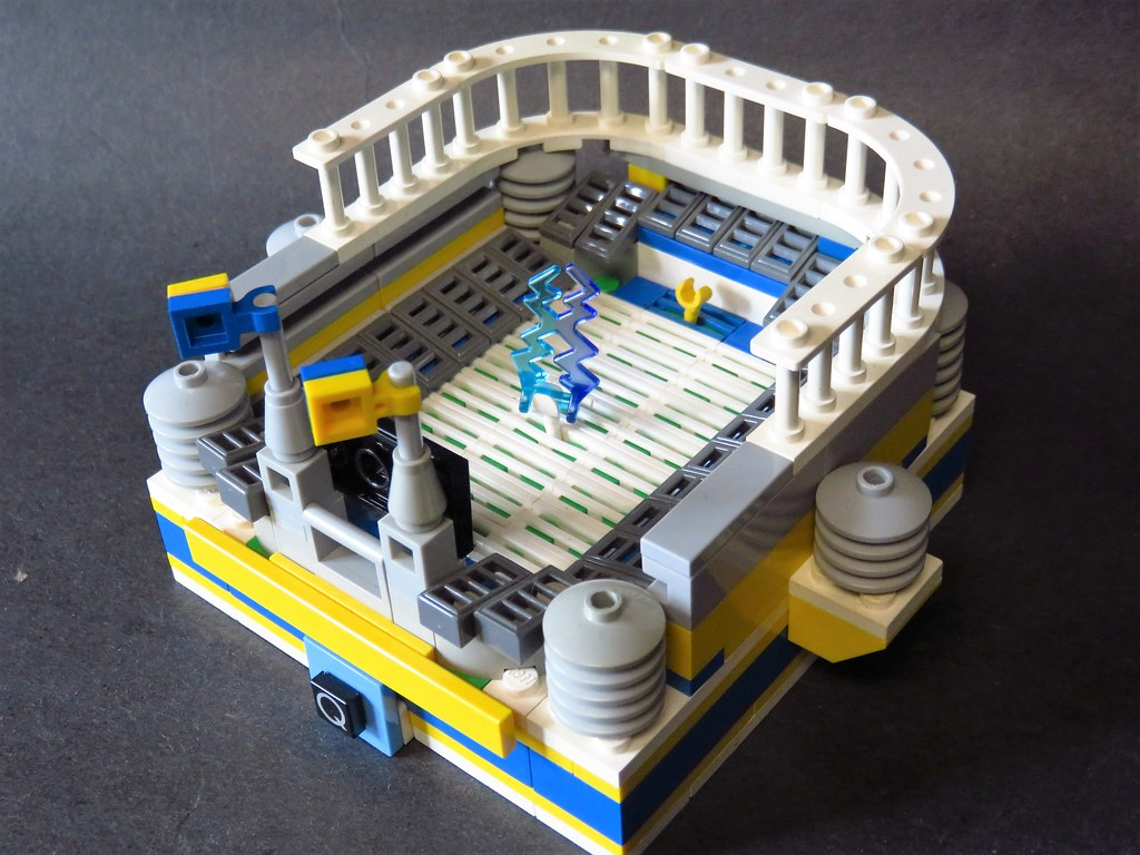 The World S Best Photos Of Lego And Nfl Flickr Hive Mind