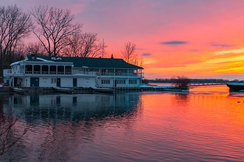 Queen City Yacht Club