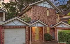 4/8-10 Bundarra Avenue, Wahroonga NSW