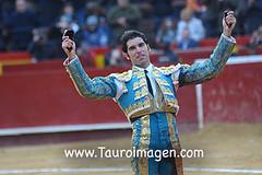 VALENCIA - 20 de marzo de 2016 - Feria de Fallas (Los toros desde el Mediterrneo) Tags: manzanares cayetano elfandi juanpedrodomecq feriadefallas2016