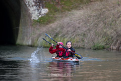 WE-C16-0080 (Chris Worrall) Tags: 2016 boat canoe canoeing chris chrisworrall competition competitor dramatic drop exciting kayak marathon power river speed splash spray water watersport wave action newbury pewsey sport watersidec worrall theenglishcraftsman