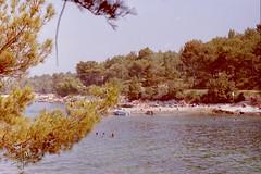 Pore, Joegoslavi (1986) (glanerbrug.info) Tags: 1986 istri kroati joegoslavi