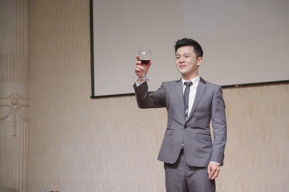 台南情定婚宴城堡永康館 婚禮攝影91