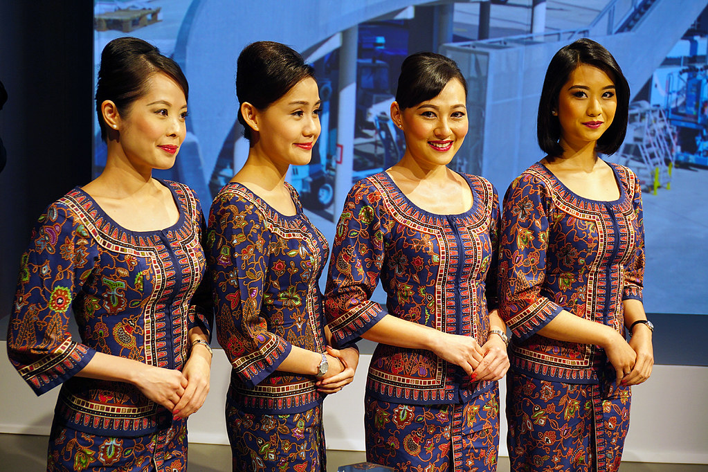 Dating singapore airlines stewardess requirement