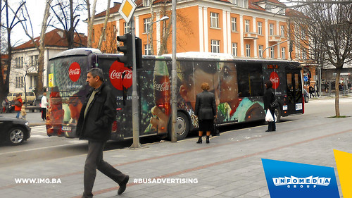 Info Media Group - Coca Cola, BUS Outdoor Advertising, 02-2016 (6)