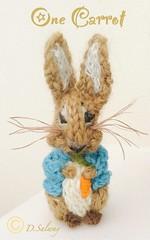#BeatrixPotter #PeterRabbit #books #book #author #writer #knitted #rabbit #carrot #denise #salway TRIBUTE #toy (Denise Salway) Tags: news knitting dolls famous icon celebs denise toytoys salway peterrabbitbeatrixpotterbookbooksknitteddolldenisetribute