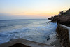Sunset over Curaçao (jeandubrulee) Tags: ocean sunset water netherlands dutch curacao caribbean curaçao antilles antillen caribisch