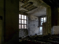 Mo (44) (wilhelmthomas58) Tags: thringen abandon industrie hdr verlassen veb fz150 mosterei