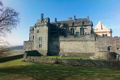 Stirling Castle (David_Leicafan) Tags: castle stirling stirlingcastle 21mmsuperangulonf34