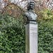 Bust Of Constance Georgine Markievicz In St.Stephen's Green [Countess Markievicz]-113715