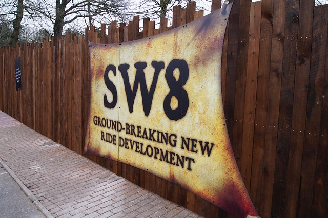 SW8 Construstion Teaser