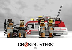 Ghostbusters 2016 - 1984 Cadillac Series 70 Fleetwood Ambulance / Hearse (lego911) Tags: auto life film car movie death model gm lego general render ghost cadillac ambulance motors 101 1984 paranormal 1980s challenge hearse ghostbusters v8 fins cad fleetwood lugnuts povray matter ectoplasm ecto moc 2016 ecto1 ldd melissamccarthy miniland lesliejones amatteroflifeanddeath foitsop chrishemsworth lego911 paulfieg kirstenwiig katemckinnin