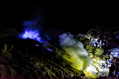 17 -  - 18 aot 2015 (Ludovic Schalck Photographe) Tags: indonesia volcano mt mont indonesie montain volcan ijen