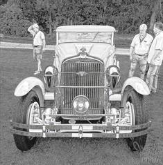 1929 Stutz M8 by Hibbard and Darrin at Amelia Island 2015 (gswetsky) Tags: classic island antique victoria m8 amelia concours darrin ccca stutz delegance hibbard