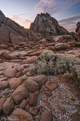 That rock, once more (sengsta) Tags: southwest landscapes workshop yallingup exposureblend sugarloafrock exposurefusion venturephotographyworkshops