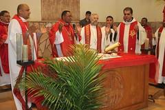 Frei Osmar, Dom João Muniz, Dom Armando e Frei Bernardo 078 (vandevoern) Tags: brasil xingu pará maranhão altamira bispo franciscano bacabal vandevoern