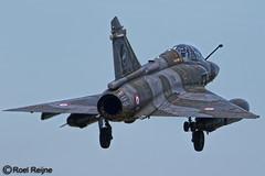 Mirage-2000 (Roel Reijne) Tags: exercise aviation mirage frisianflag frenchairforce