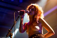Luiza Lian (ThaianeAthansio) Tags: show luiza bass guitar guitarra voice voz baixo lian independente mbp cantora espetculo