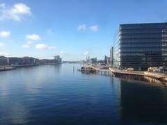 76/365 Copenhagen harbour