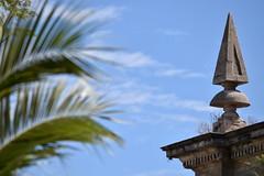 Detalle del exconvento de la natividad (Mario Adalid) Tags: ruina ruinas convento natividad coatepec ixtapaluca exconvento