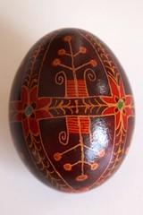 Pysanky -Ukrainian Style Easter Eggs (CornflowerBlue07) Tags: easter eggs pysanky ukrainianstyleeastereggs
