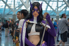 _DSC2162-1 (SebastianJoao) Tags: wonder dc cosplay superhero dccomics con huntress cosplayers superheroine cosplaygirls sonya7 wondercon2016