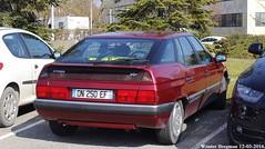 Citroën XM 2.0i Turbo CT 1998 (XBXG) Tags: auto old france classic car french automobile champagne ct citroën voiture des turbo salon 1998 51 frankrijk reims xm belles ancienne tct marne ardenne française 20i citroënxm dépoque 29ème champenoises dn250ef