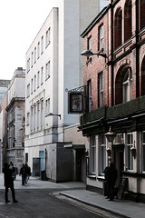 Old Post Office pub, Liverpool (Towner Images) Tags: street city building beer architecture liverpool pub drink oldpostoffice streetscape boozer merseyside publichouse schoollane towner churchalley oldpostofficeplace townerimages