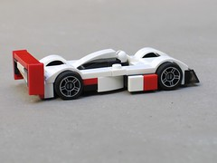 Audi R8 '04 GOH (// PROTOTYP) Tags: lego audi r8 tinyturbos legolemans