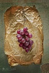 18/52. Still life / Bodegn (Panthea616) Tags: paper still bodegn grapes papel uvas 52weeks 52semanas 52weekphotography2016
