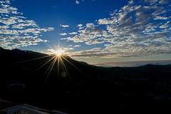 Sunrise in Ooty (gupta_rajat7) Tags: india ooty