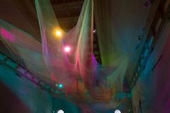 Janet Echelman at the Renwick 2016 (10 of 12) (-Chilly-) Tags: color gallery janet breathtaking renwick washdc luminosity echelman