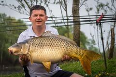 CArp - catch and release (Cocodix) Tags: people lake nature canon fishing outdoor carp ba vulkan longlens bosniaandherzegovina republikasrpska priso cocolino donjiabar cocodix donjizabar
