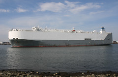 ALLIANCE ST LOUIS in New York, USA. March, 2016 (Tom Turner - SeaTeamImages / AirTeamImages) Tags: nyc usa newyork water port harbor marine unitedstates harbour transport shoreline vessel spot pony shore maritime transportation statenisland bigapple channel spotting roro waterway carcarrier kvk autocarrier rollon tomturner rolloff killvankull vehiclecarrier alliancestlouis